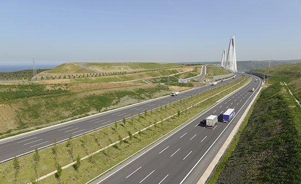 Tüpraş'tan Modiphal-T ile asfalt ve izolasyon uygulamaları
