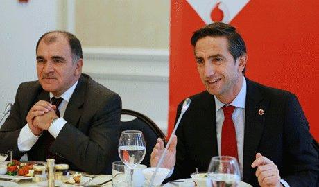 Turizm sektörü Vodafone CRM ile yarına hazır