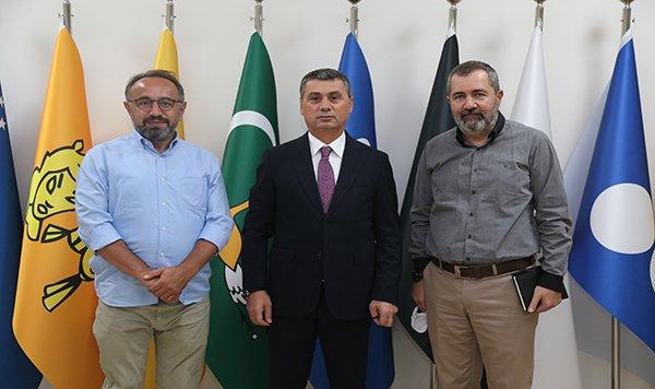 Türk Destanları Gölbaşı'nda Yeniden Ruh Buluyor…
