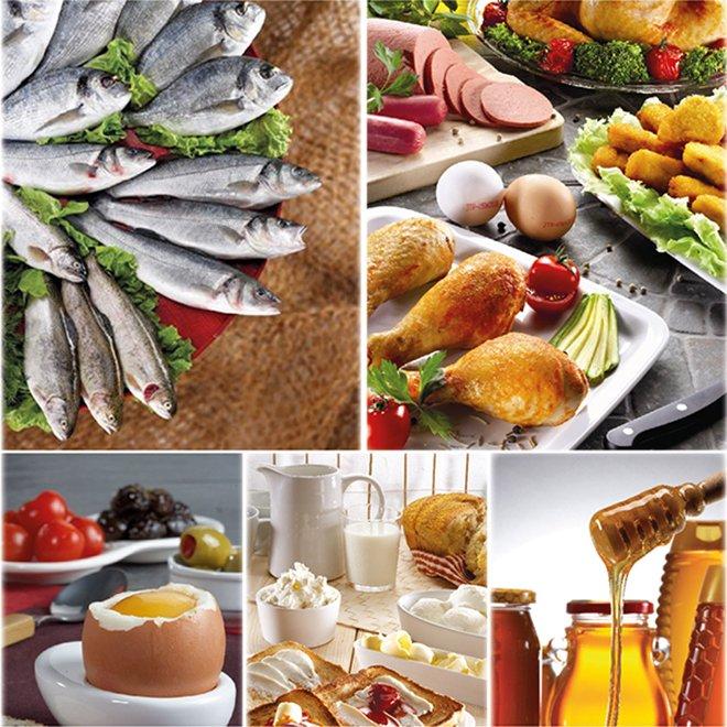 Türk gıda ürünleri Venezuella'nın gözdesi oldu