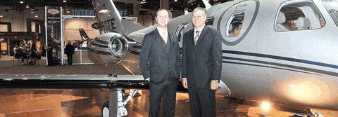 Türk girişimci, ABD'de uçak fabrikası aldı