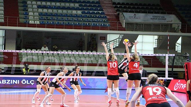 Türk Hava Yolları Final etabına yükseldi!