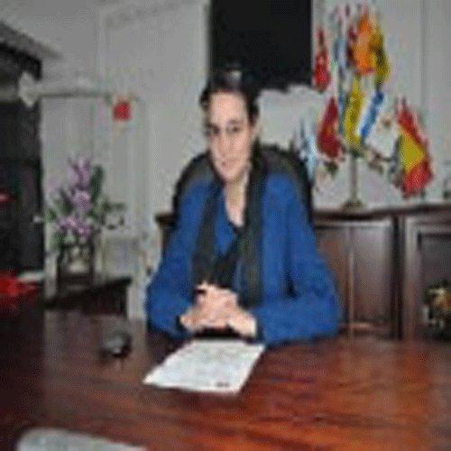 Türk Kadınına Seçme Ve Seçilme Hakkı Verilmesinin 80'inci Yıldönümü