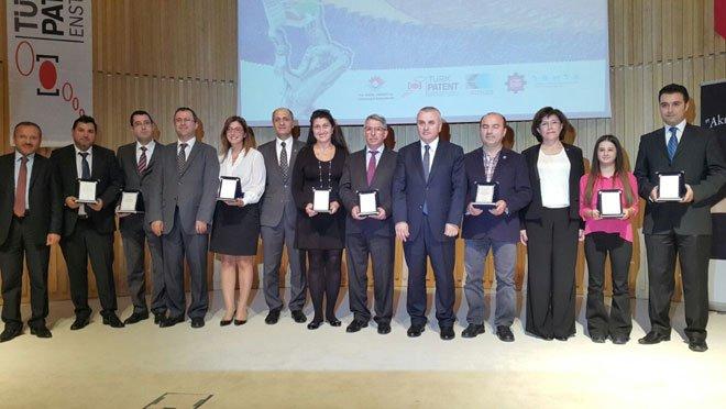 Türk Patent Enstitüsü'nden Ziylan Grup'a 2 Ödül
