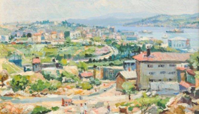 Türk Sanatı'nda Kökler ve Temeller''