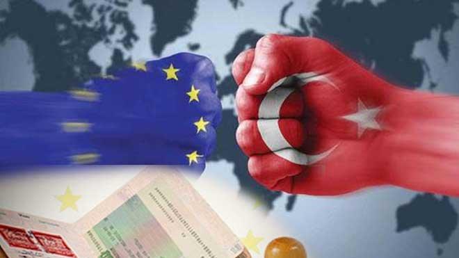Türk vatandaşlarına vize serbestisi müjdesi!