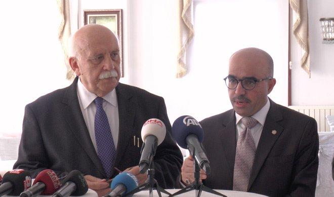 Türk yatırımcılara Arap Turizm Örgütü güvencesi