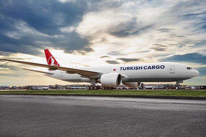 Turkish Cargo, Kuala Lumpur ve Ahmedabad'ı uçuş ağına ekledi