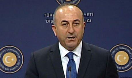 Türkiye BM önerisini destekliyor