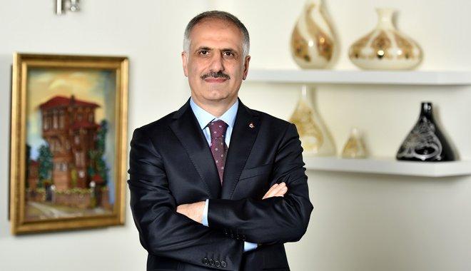 Türkiye Finans'tan ekonomiye 40 milyarlık destek