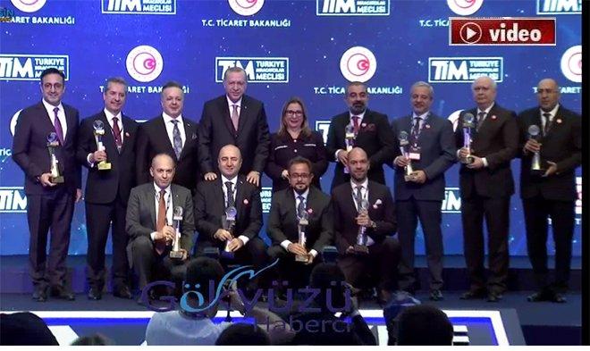 Türkiye genelinde birinci oldular!vide