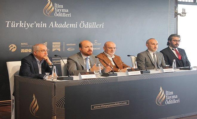 Türkiye'nin akademi Ödülleri sahiplerini buluyor