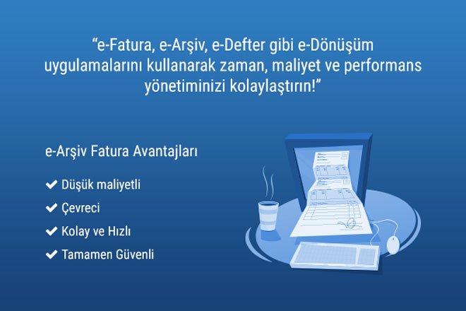 Türkiye'nin e-dönüşüm lideri FIT Solutions