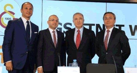 Türkiye'nin En akıllı stadı Galatasaray'ın olacak