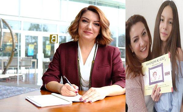 Türkiye'de : Bu Kitabı Okuyan Çocuklar Empatiyi Öğrenecek