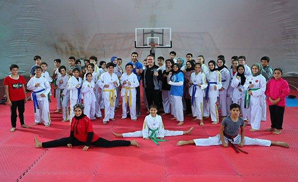 Türkiye'de çocukların fiziksel gelişimi