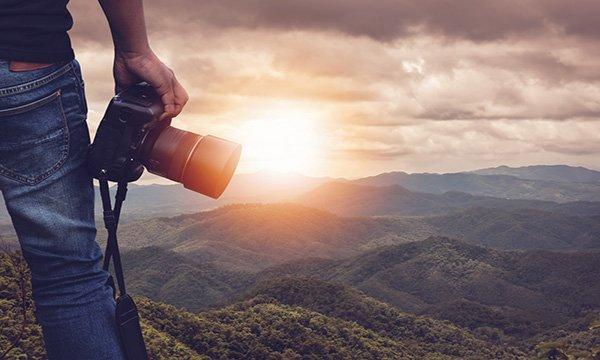 Türkiye'de En İyi Fotoğraf Çekebileceğiniz Yerler