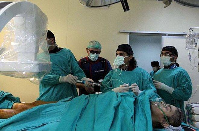 Türkiye'de Kronik Hastalıklarda Tedavi Uyumu
