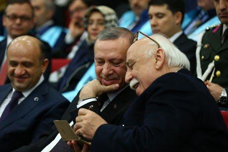 Türkiye'deki sağlık sistemi ABD'de dahi yok
