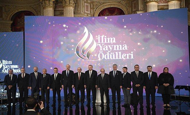 Türkiye'nin Akademi Ödüllerini kazananlar açıklandı