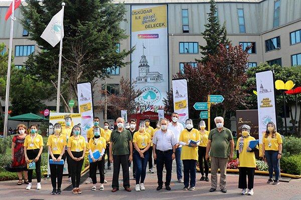 Türkiye'nin Fi-jital Üniversitesi'ne aday öğrencilerden yoğun ilgi