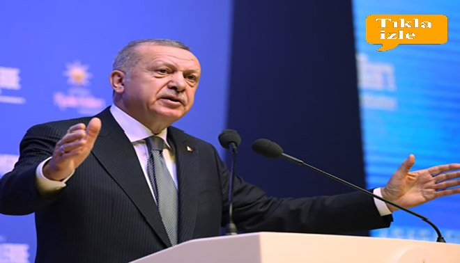 Türkiye'nin geleceğini kadınlarımızla birlikte inşa edeceğiz