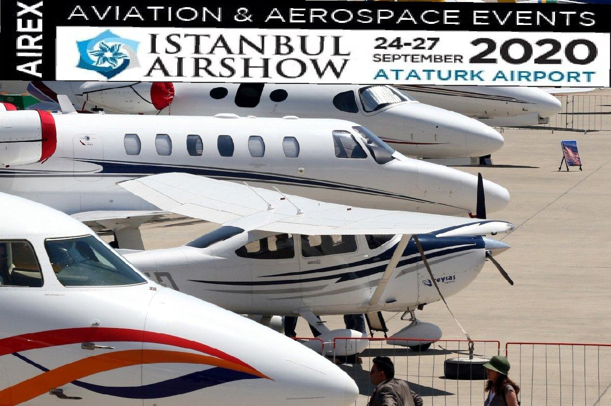 Türkiye'nin Havacılıkta Dünyaya Açılan Kapısı