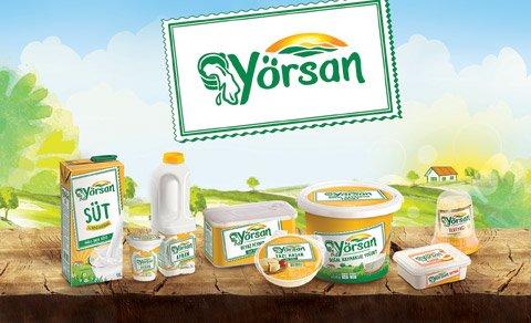 Türkiye'nin Köklü Markasına Yeni Logo