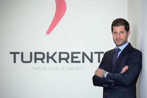 Turkrent'ten sağlık çalışanlarına destek!