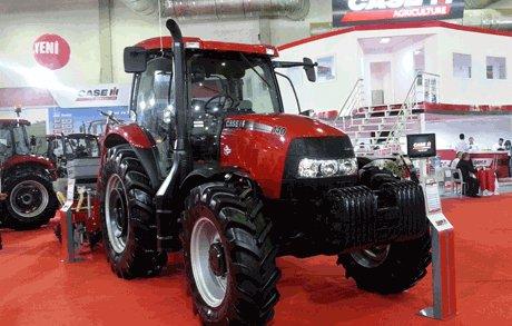 TürkTraktör, profesyonel çiftçilerin tercihi