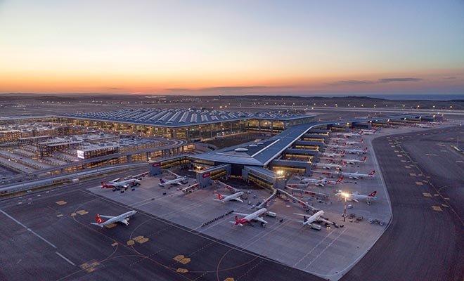#Uçak yolcularına, seyahat izin belgesi zorunluluğu var mı?
