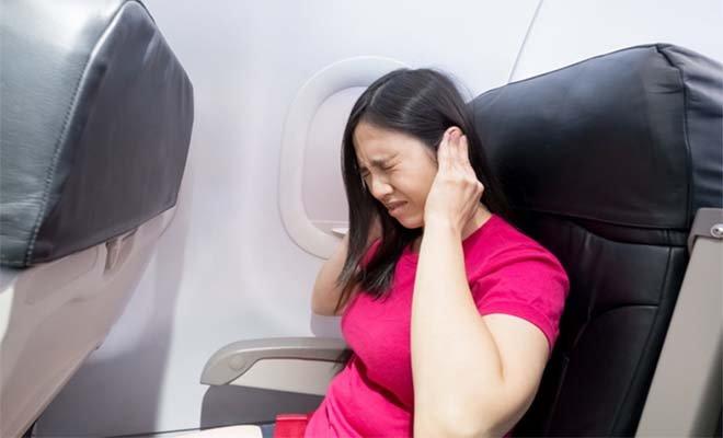 Uçak yolculuklarınız kabusa dönmesin