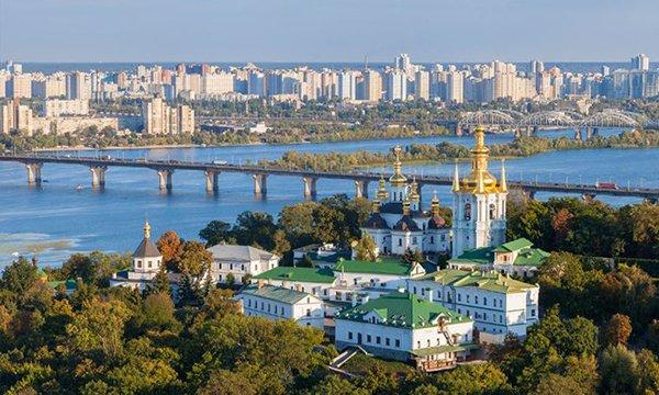 Ukrayna'da hacı olmak