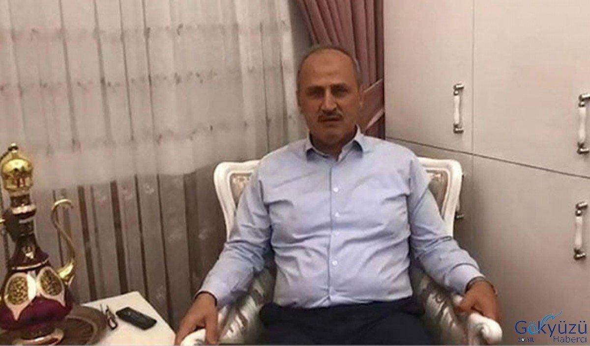 Ulaştırma Bakanı Cahit Turhan görevinden alındı!