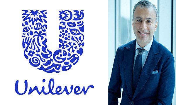 Unilever Türkiye,vites yükseltiyor