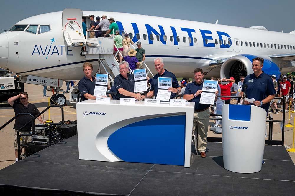 United Aviate Academy, Yeni Pilotları Eğitecek