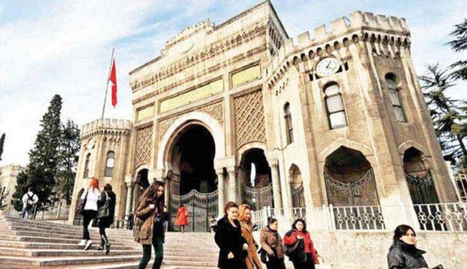 Üniversiteler de 16 Mart itibari ile 3 hafta tatil edildi.