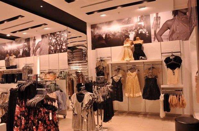 Ünlü giyim markası Türkiye'den ayrılıyor