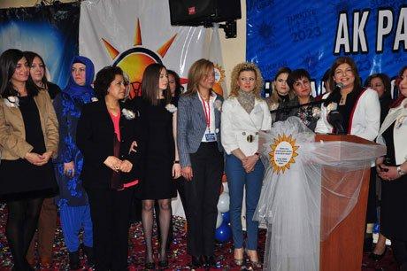 Uygur,Bir gün herkes AK Partili olacak