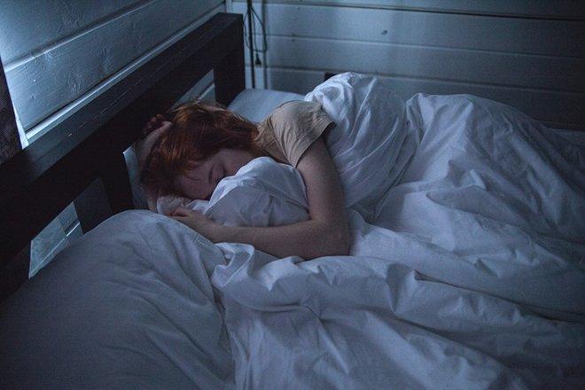 Uykusuzluğun en büyük nedeni LED ekranlar