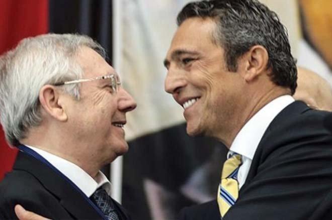 Üzülme 'Küme düşerse o sezon çıkar Süper Lig'e!'