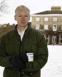 Assange, ABD casuslarını Açıklayacak