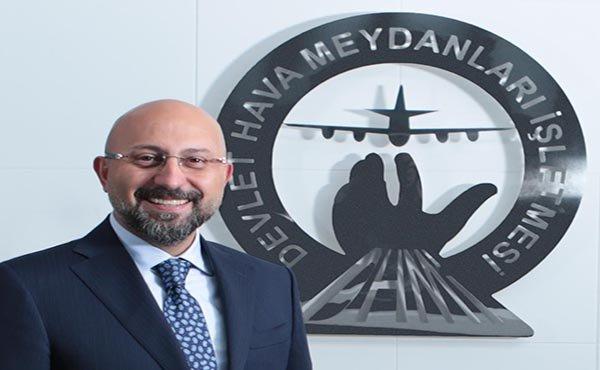 video Atatürk Havalimanı'nda uçuşlar kesintisiz sürüyor