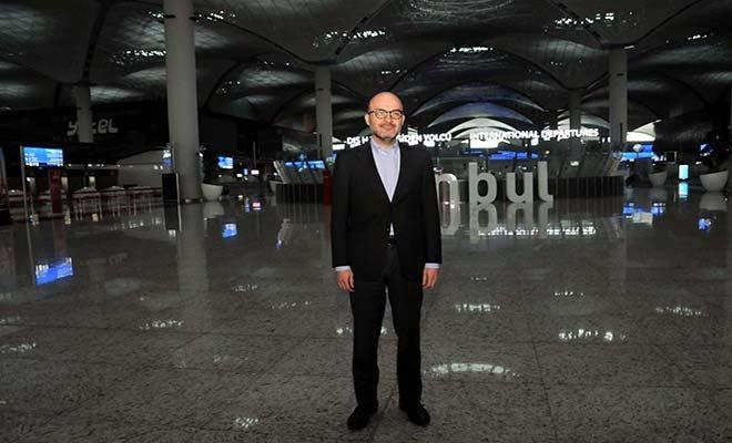 video İstanbul Havalimanı Belgeseli İzleyiciyle Buluşuyor