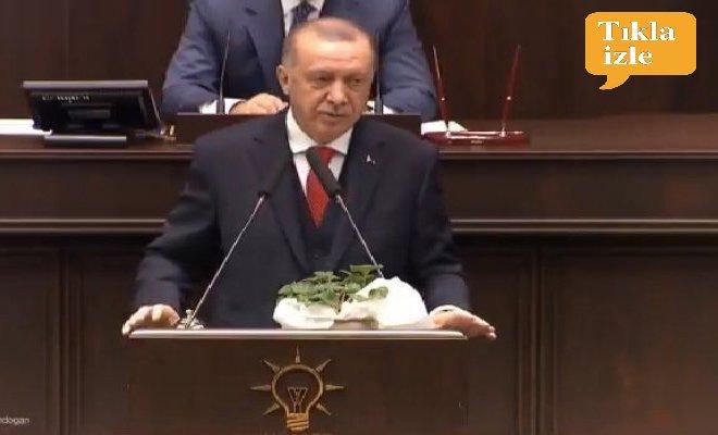 """video Kanal İstanbul'u""""İstediğin kadar yapmam de..."""""""
