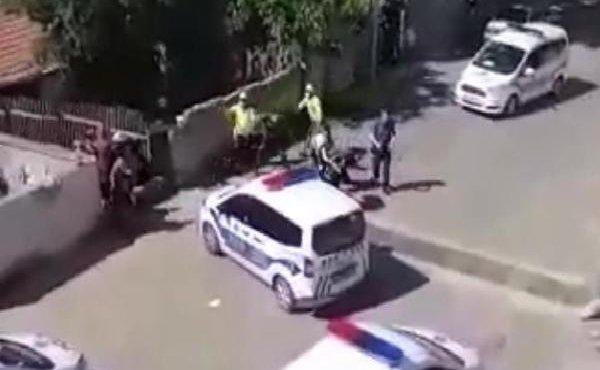 video Tekirdağ Çorlu'da polis şiddetine soruşturma başlatıldı!