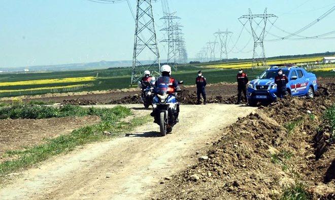 video Tekirdağ'da jandarma, motosikletli denetim başlattı!