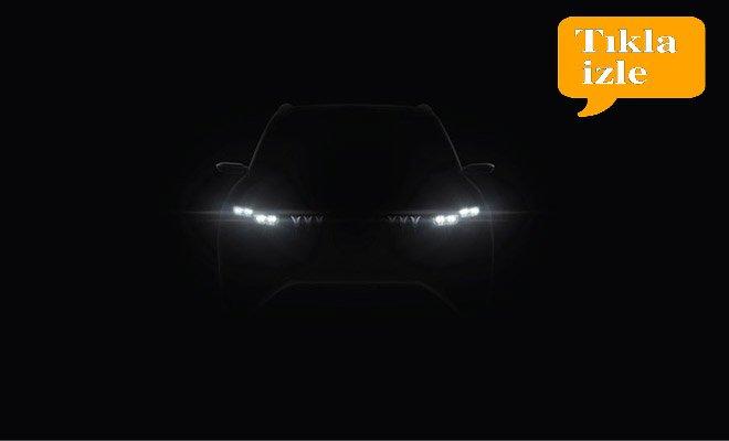 video Türkiye'nin Otomobili ilk görüntüsü!