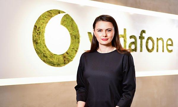 Vodafone Business'ın dijital çözümlerini seçti.