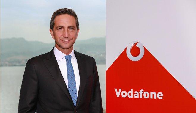 'Vodafone Nesnelerin İnterneti Raporu'nun dördüncüsü yayımlandı